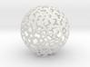 Ball Mesh 3d printed