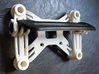 DJI Phantom 2 Vision Universal Camera Mount V2 3d printed