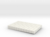 Brick Base 3d printed