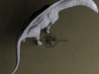 Isisaurus Deluxe 3d printed Titanosaur sauropod model by ©2012-2014 RareBreed