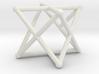 Rod Merkaba OpenBase 3cm 3d printed