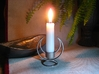 Solstice Candle Holder  3d printed Solstice Candle Holder - Illuminate the Night