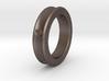FootPrint Ring  3d printed