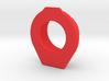 Handstop for Troy TRX/VTAC Handguards 3d printed
