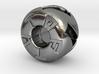 Fiver Tritium Bead (Pandora Thread) 3d printed