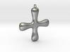 Minimalist Cross 3d printed