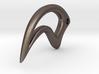 Deinonychus Claw Pendant 3d printed