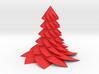 Christmas Tree - Sapin De Noel 80-6-9-2 3d printed