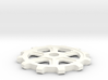 Sprocket 3d printed