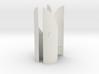 Engines - Front Heatshields V0.1 3d printed