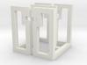 cube_08 3d printed