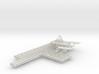 Stern Deck Upper Port V0.12 3d printed