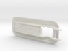 Fiat Ritmo/Strada Sliding Sunroof Handle Trim 3d printed