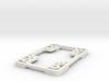 Tarot 680pro adapter Omnimac pixhawk mount revised 3d printed