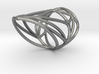 Diamond Ring (sz 5) 3d printed