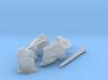 VF-0C/D Custom Head Unit 3d printed