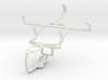 Controller mount for PS3 & ZTE Nova 3.5 3d printed