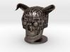Pen stand of Skull of Devil 3d printed