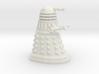 Dalek Mini 30mm Scale 3d printed