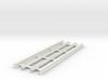 R-165-straight-bridgetrack-long-plus-1a 3d printed