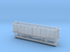 2301 1/160 Gedeckter Fährbootwagen Gbtmks66 der DB 3d printed