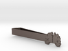 "Brain Tie Bar - 2-1/4"" (Standard) 3d printed"