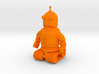Robot Toy 3d printed