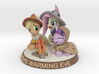 2014 Special Edition - Hearth's Warming Eve 3d printed