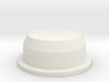 Cap for Salt and Pepper Shaker 3d printed
