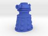 Dalek Post Version A 3d printed