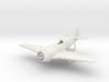 1/144 Lavochkin La-5FN 3d printed