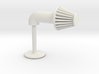 Aftermarket Intake Cufflink 3d printed