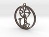 Kira-leigh - Necklace 3d printed