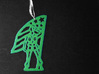 Army Man Ornament 3d printed