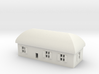 1/600 Village House 1 3d printed