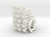 Minimal Jumble Maxi 3d printed