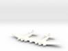 He-111Z-600-(Qty. 1) 3d printed
