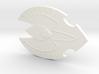 Brightmoon Guard Shield 3d printed