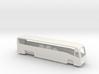 HO scale 1:87 MCI J4500 coach 3d printed