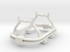 1:35 or Gn15 small skip chassis hudson axlebox 3d printed