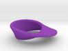 Moebius Band 3d printed