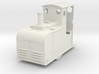 Gn15 small early Rushton paraffin style loco  3d printed