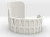 Colosseum Bracelet Size Extra Small 3d printed