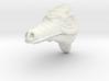 dragon head Wip 3d printed