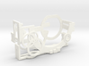 Crank Case Frame _ Part3of3 _ by Dallas Good 3d printed