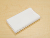 Clean Business Card Holder 3d printed