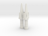 Mega Bloks Power Daggers 3d printed