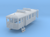 Lille Triangel in N scale  3d printed