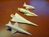 1/144 BOEING X-37 OTV (CENTERED ENGINE) 3d printed US Space Planes available in my shop!