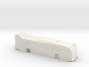 N scale 1:160 Nova bus LFS 2009-2013 3d printed